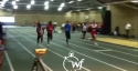 Wellfast athletes start indoor season with Personal Bests